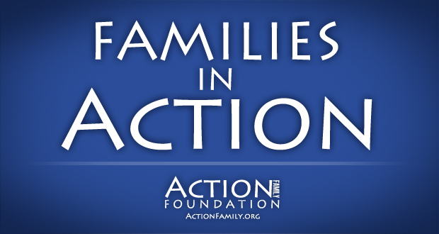 Familes in Action - Action Family Foundation